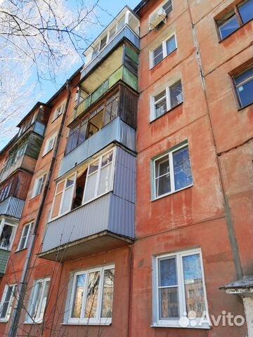 Продается двухкомнатная квартира за 2 380 000 рублей. Московская обл, г Электросталь, ул Пушкина, д 21.