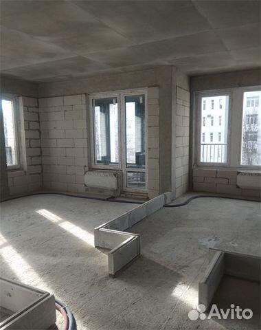 Продается двухкомнатная квартира за 16 700 000 рублей. г Москва, ул Профсоюзная, д 68 к 3.