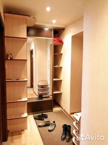 Продается двухкомнатная квартира за 1 500 000 рублей. Саратовская обл, г Балашов.