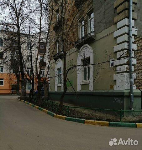 Продается квартира-cтудия за 2 310 000 рублей. Московская обл, г Люберцы, ул Красноармейская, д 3.