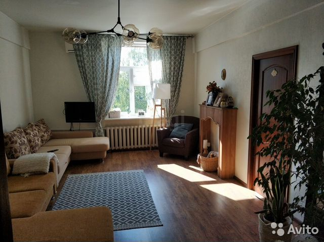 Продается трехкомнатная квартира за 8 600 000 рублей. Московская обл, г Мытищи, ул Щербакова, д 12.
