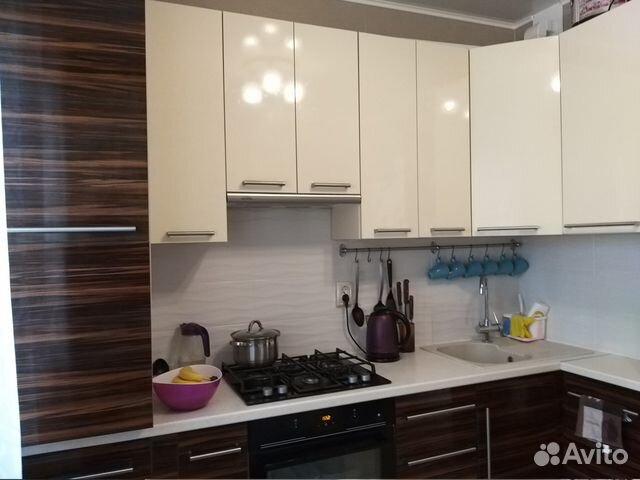 Продается однокомнатная квартира за 3 770 000 рублей. Московская обл, г Красногорск, рп Нахабино, ул Новая, д 8.