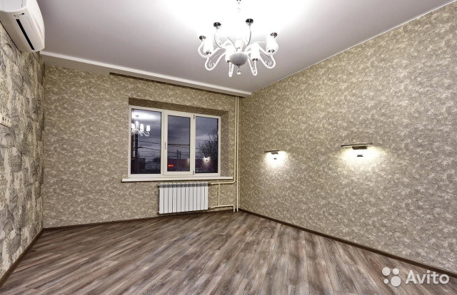 Продается двухкомнатная квартира за 5 900 000 рублей. г Краснодар, ул Митинская.