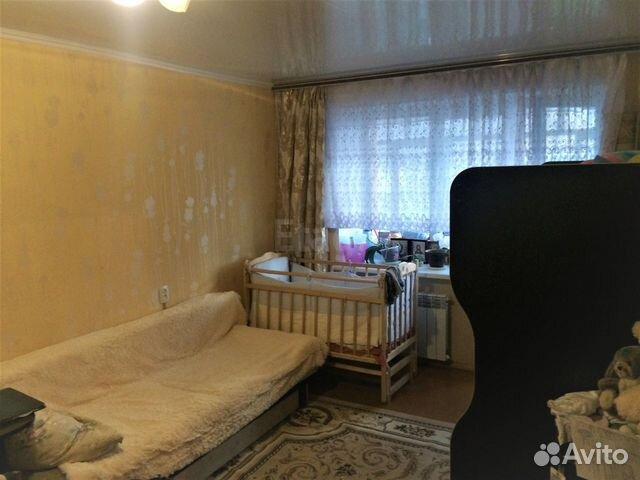Продается однокомнатная квартира за 1 700 000 рублей. г Рязань, ул Скоморошинская, д 16.