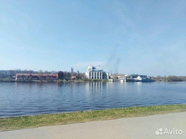 Продается однокомнатная квартира за 1 500 000 рублей. г Великий Новгород, ул Молотковская, д 3.