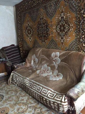 Продается двухкомнатная квартира за 1 600 000 рублей. г Тула, поселок Косая Гора, ул Луговая, д 16.