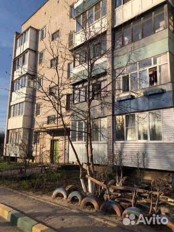Продается однокомнатная квартира за 1 700 000 рублей. г Нижний Новгород, поселок Мостоотряд, д 9.