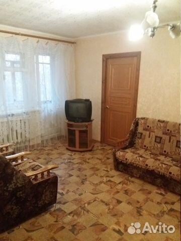 Продается двухкомнатная квартира за 2 790 000 рублей. г Нижний Новгород, ул Горловская, д 16.