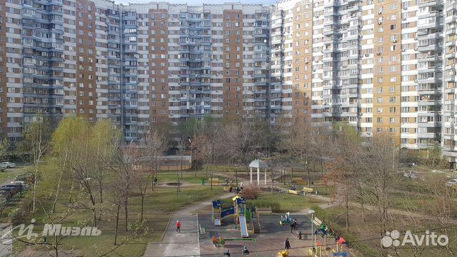 Продается трехкомнатная квартира за 11 199 000 рублей. г Москва, ул Перерва, д 50.