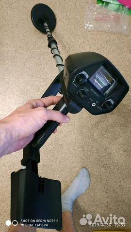 Metal detector MD-4030 89603646631 buy 1