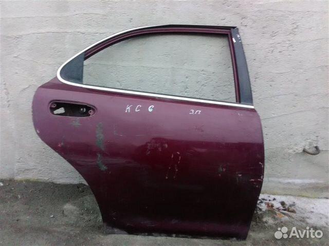 89026196331 Дверь задняя правая Mazda Xedos 6 1.6 1995