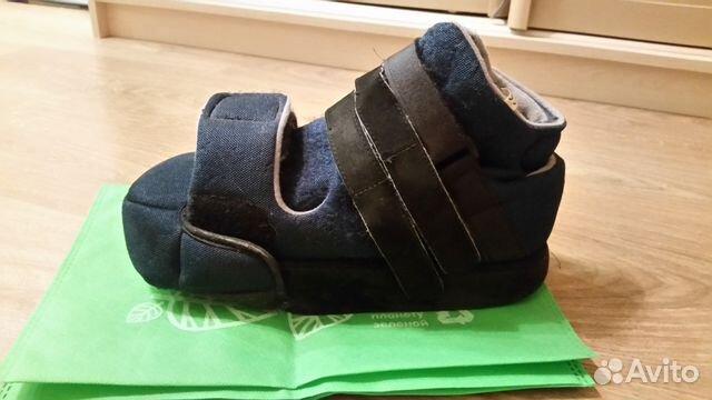 5b0df63a83615 Ортопедическа обувь Барука купить в Владимирской области на Avito ...