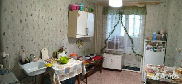 1-к квартира, 33.6 м², 1/17 эт. 89501632712 купить 3