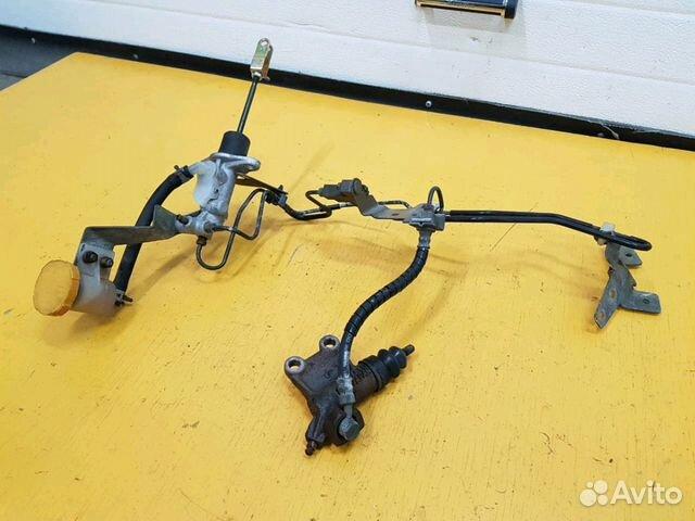 89625003353 Сцепление в сборе Subaru Impreza WRX, GDA, EJ20