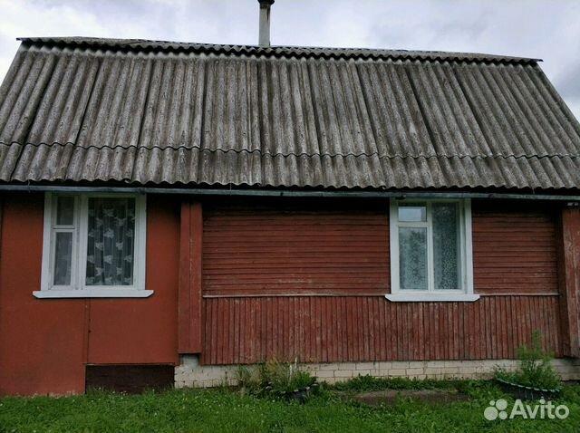 Дом 55 м² на участке 6 сот. 89536657338 купить 6