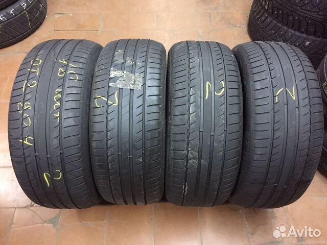 225/55 R16 Michelin PHP 89211101675 купить 1