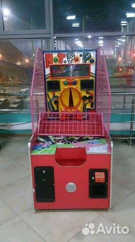 Игровой автомат маракеш
