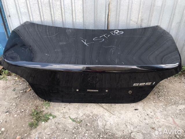 89026196331 Крышка багажника Bmw 5-Серия E60 2.5 2007