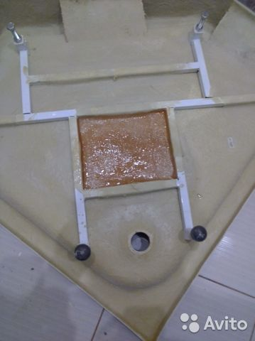 Качественная реставрация душевого поддона,ванной 89081025581 купить 3