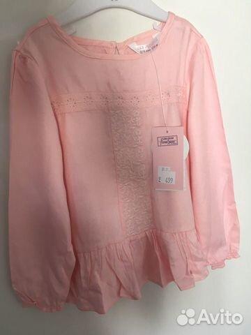 Кофточка, блузка 89172778687 купить 1