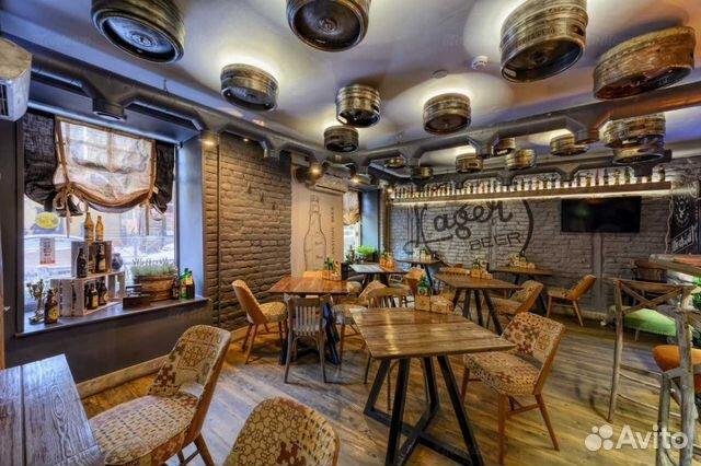 89220004530 Популярный магазин-бар в восточном районе