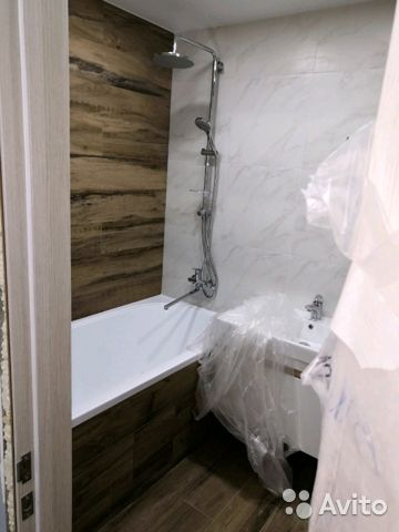 Ремонт квартиры, ванной комнаты, санузла в Рязани 89209548314 купить 4