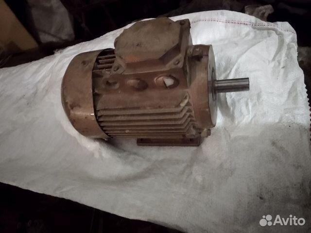 Электродвигатели 2,2-3 кВт, 3000 об/мин 4-1500 89530315012 купить 4
