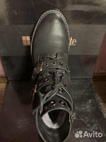 Ботинки 89221622355 купить 3