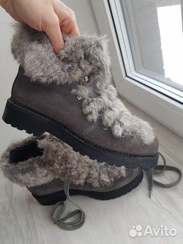 Ботинки 89115099047 купить 1