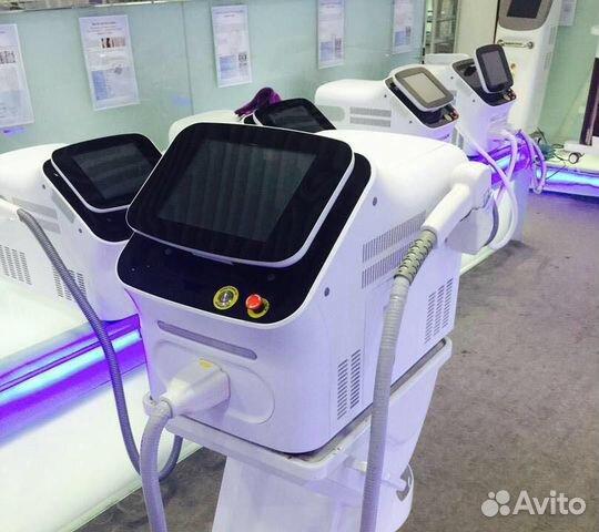 диодные аппараты для лазерной эпиляции медицинский сертификат