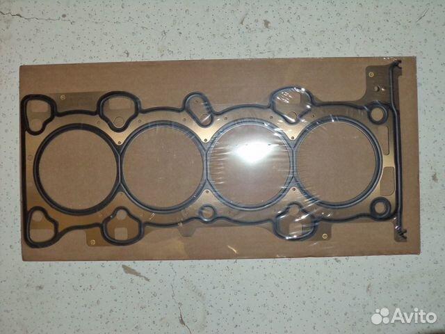 Прокладка гбц форд фокус 2 1 8 6 фотография