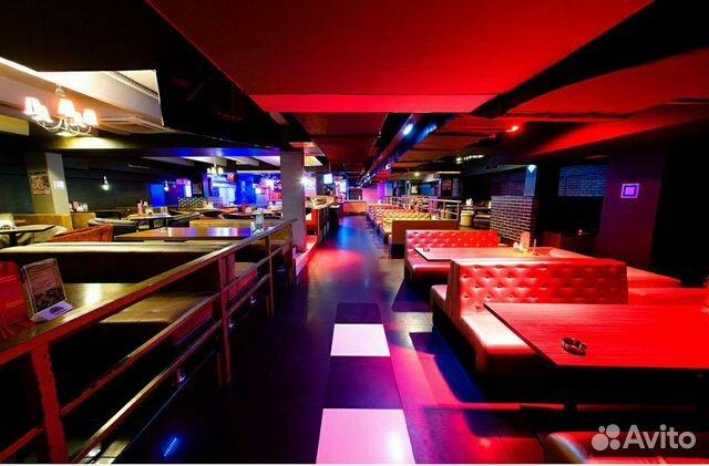 Ночные клубы москвы во вакансии решение для ночного клуба