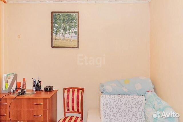 2-к квартира, 40 м², 1/4 эт. 89201339344 купить 5