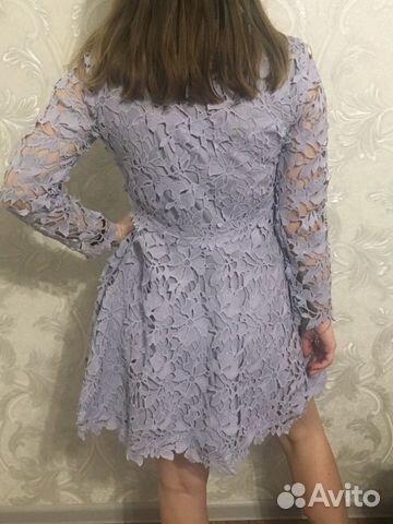 Платье  89677455004 купить 3