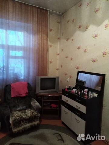2-rums-lägenhet 58 m2, 1/5 våningen