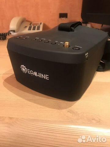 Видеошлем Eachine EV800 5 800x480 FPV Goggles 5.8 89529560318 купить 5