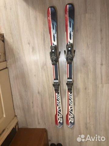 Горные лыжи детские 89638799736 купить 1