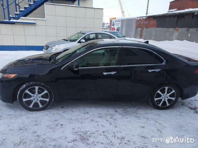 Acura TSX, 2009 89120713400 купить 1