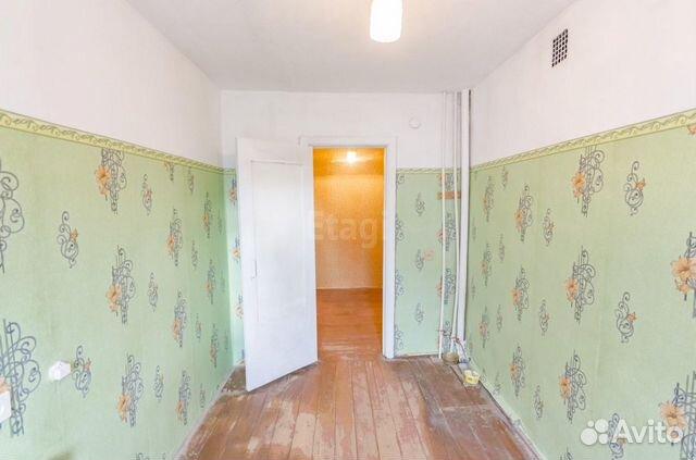 2-к квартира, 52 м², 3/5 эт. купить 5