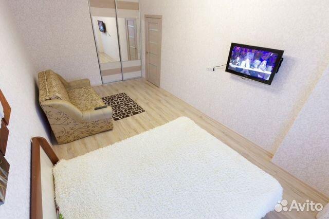 1-к квартира, 40 м², 5/17 эт. 89881710333 купить 3