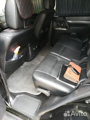 Mitsubishi Pajero, 2014 89157707469 купить 6
