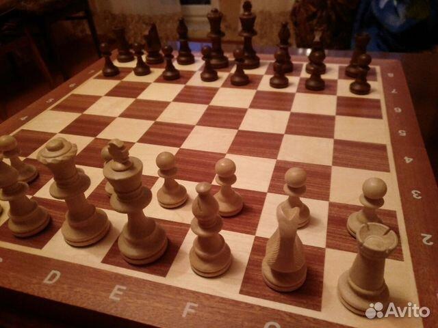 Репетитор по шахматам купить 1