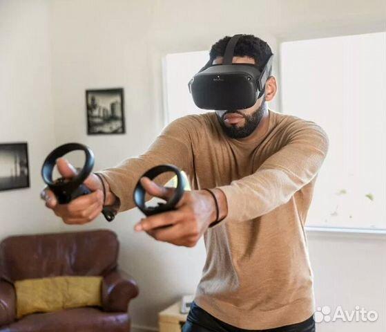 Oculus Quest 89272310206 купить 1