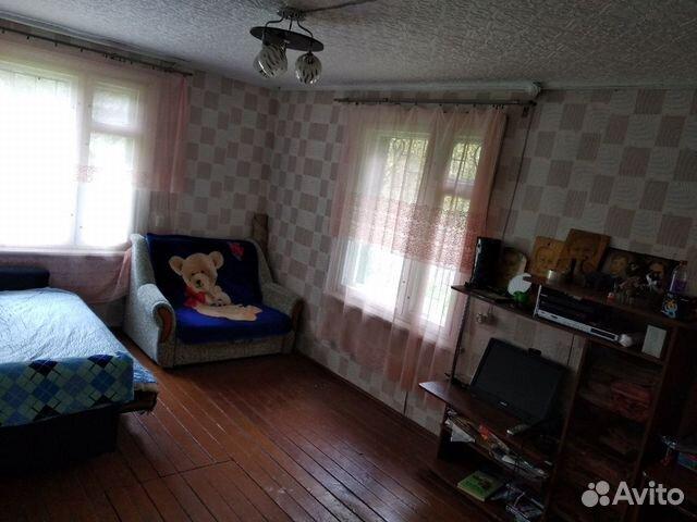 Дом 60 м² на участке 8 сот. 89522109797 купить 10