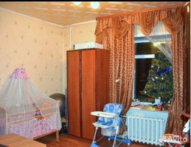 2-к квартира, 55 м², 2/4 эт. 89108219799 купить 2