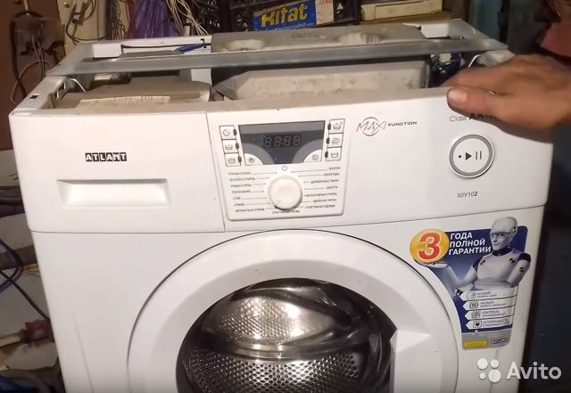 Repair of washing machines buy 1