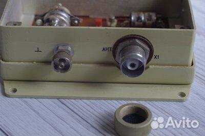 Усил. антен для радио-стан. (прием-перед.Кгц-Мгц) 89084467855 купить 8