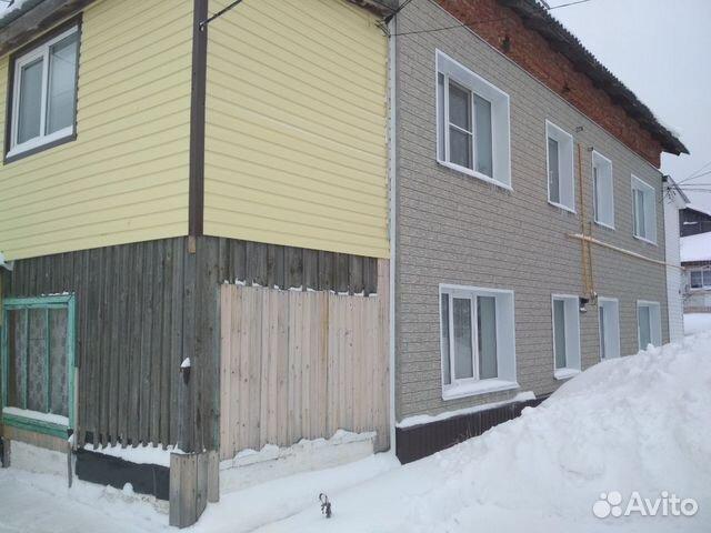 3-к квартира, 64 м², 2/2 эт. 89068976944 купить 1