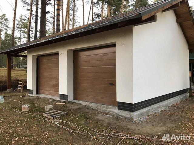 Дом 200 м² на участке 18 сот. 89132158200 купить 2