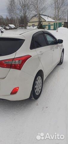 Hyundai i30, 2013 89584900429 купить 3